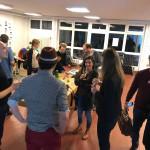 Talks & Workshops